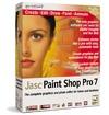 Paint Shop Pro - отличный графический редактор, оснащенный